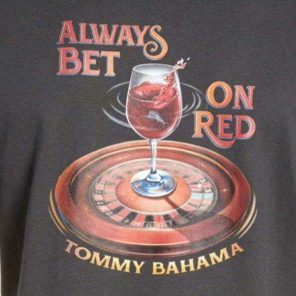 bahamma bet on red